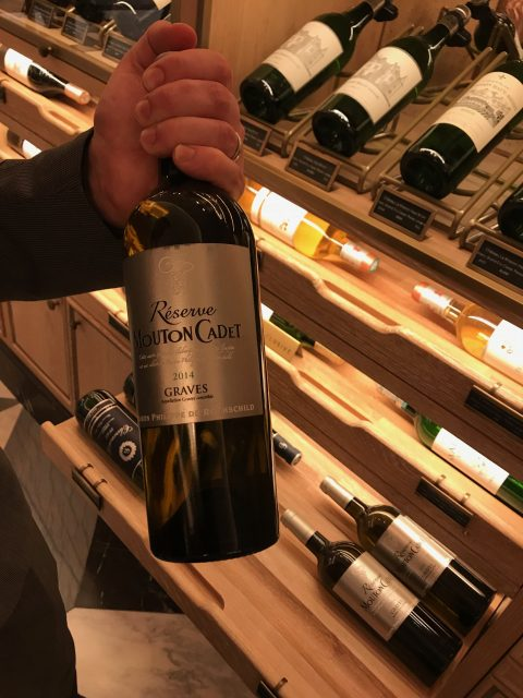 Harrods Sets New Benchmark For Drinks Retailing