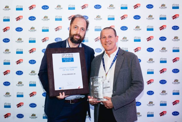 2018's Drinks Business Awards: profiling the recipients