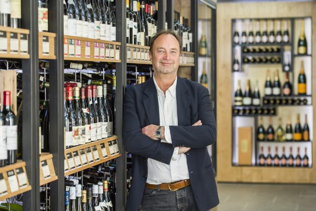 Majestic Wine To Sell Retail And Commercial Units To Softbank's Fortress