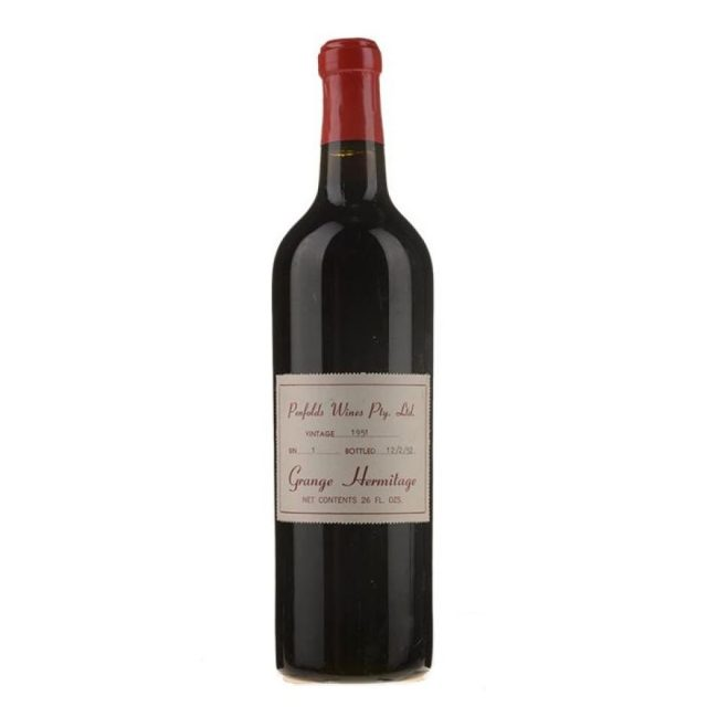 How Much Is Penfolds Grange 1998