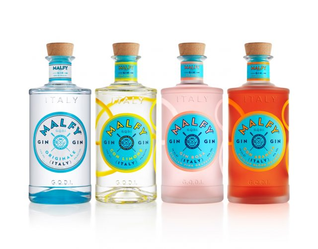 5bc69cb79 Spirits giant Pernod Ricard has signed a deal with Biggar   Leith to  acquire its premium Italian gin brand
