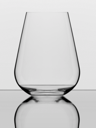 Jancis Robinson to launch wine glass 'in response to an