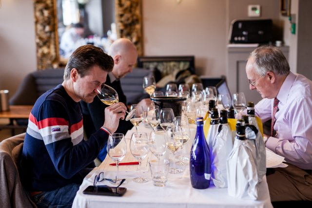 Pinot Gris Masters 2018: The results