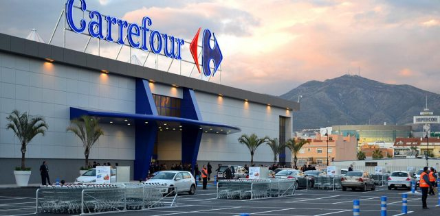 carrefour uk stores