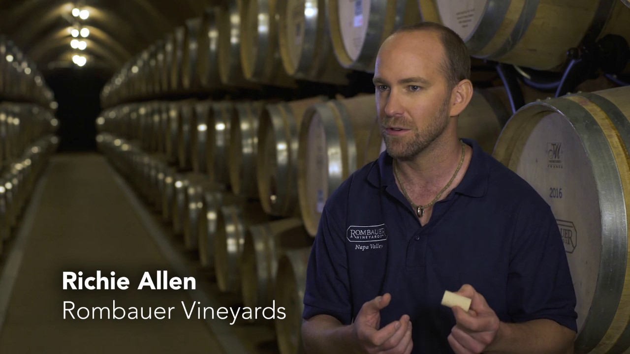 Apcor targets California winemakers with TV ads