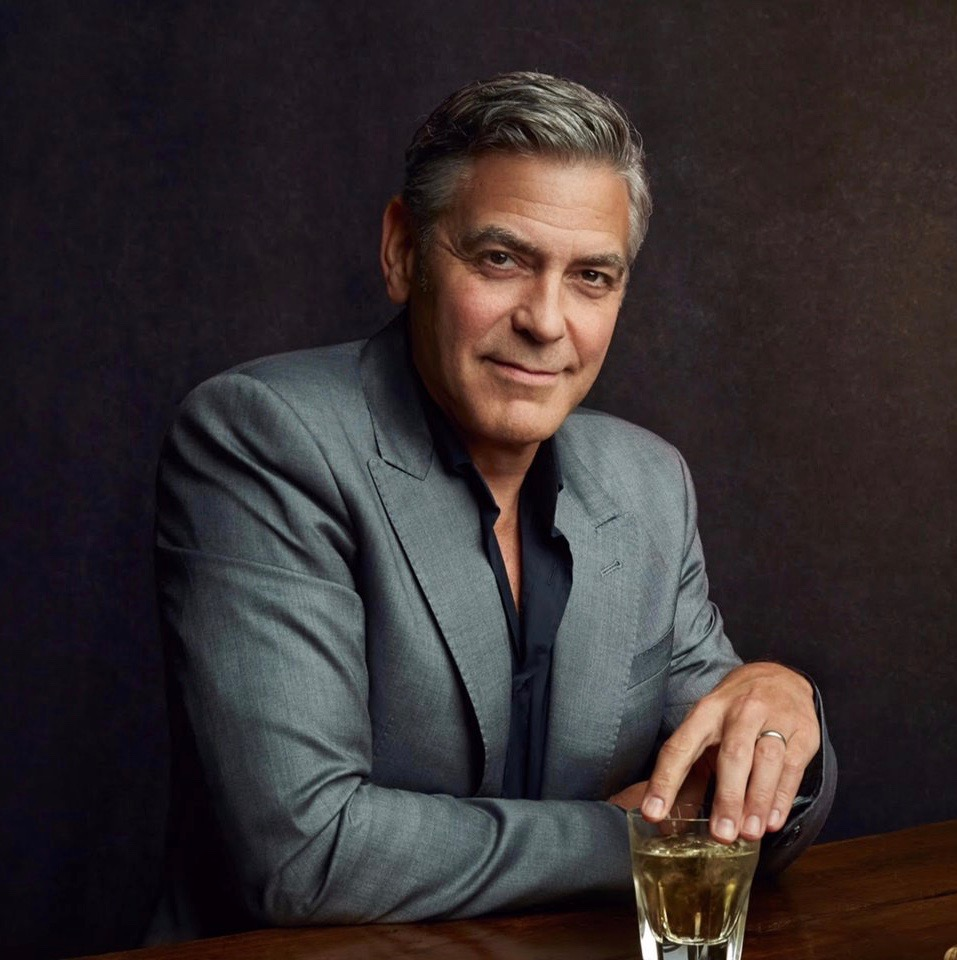 Casamigos sale makes Clooney best paid actor