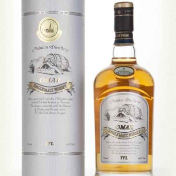 Taiwan S Omar Whisky Launches In The Us