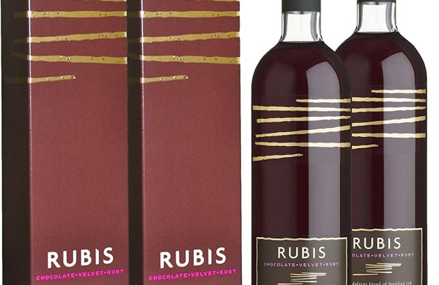 Aldi is bringing back its chocolate wine, just in time for Christmas