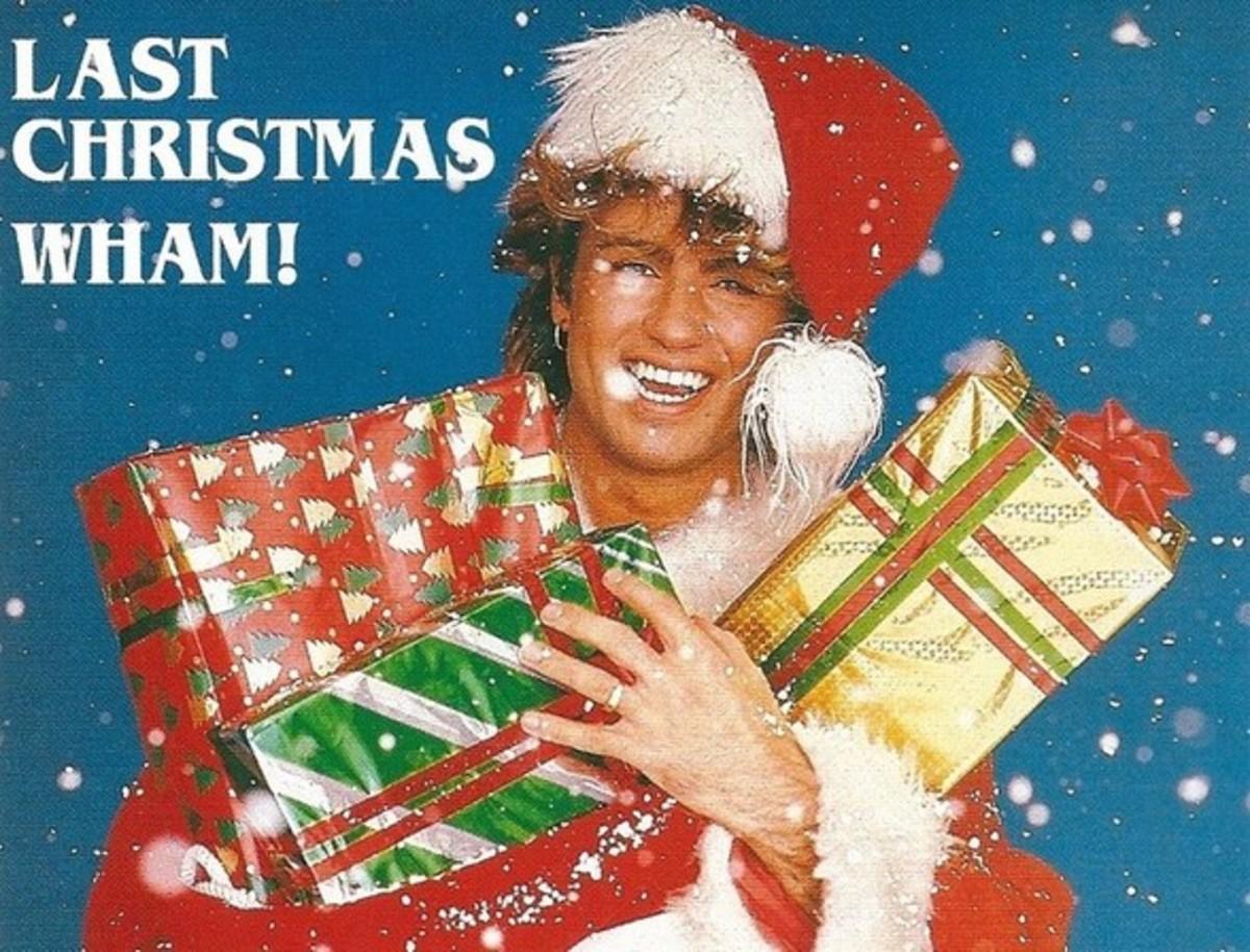 Wham Christmas.Fuller S Bans Wham Classic This Christmas