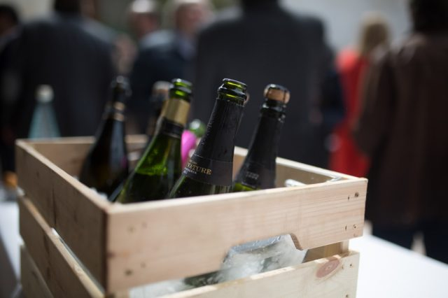 Nine producers break with Cava to form 'Corpinnat'