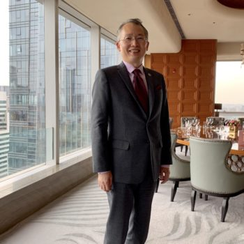 Double-digit growth 'impossible' for 2019 says ASC CEO