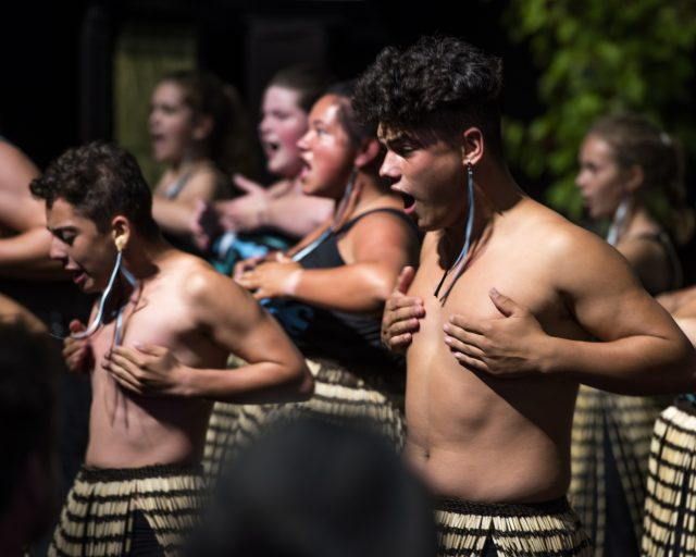The third leg of our New Zealand adventure took us to Marlborough, for the  International Sauvignon Blanc Celebration, which kicked off with a haka  performed ...