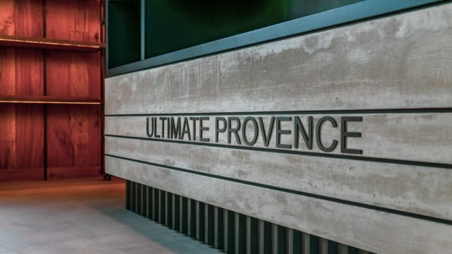 Ultimate Provence Opens New Winery With Hotel Hosting Electro Lounge Brunches