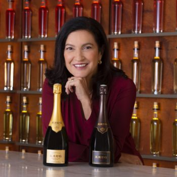 In focus: The women shaping Champagne today