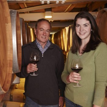 Maggie Kruse takes over from Rob Davis at Jordan Winery