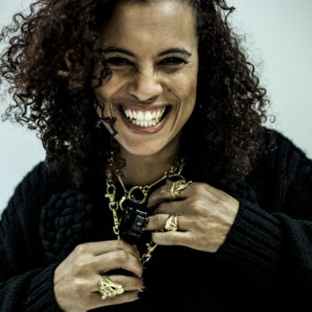 Neneh Cherry collaborates with Krug