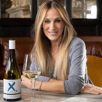 Sarah Jessica Parker: I'm not a Pinot Grigio drinker, but I used to say that about Sauvignon Blanc