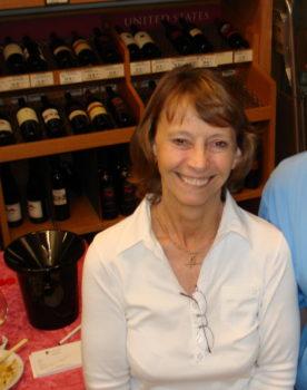 Wine industry pays tribute to 'trailblazer' Hazel Murphy
