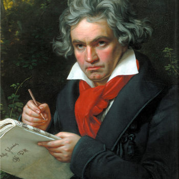 Beethoven may have been killed by lead in red wine