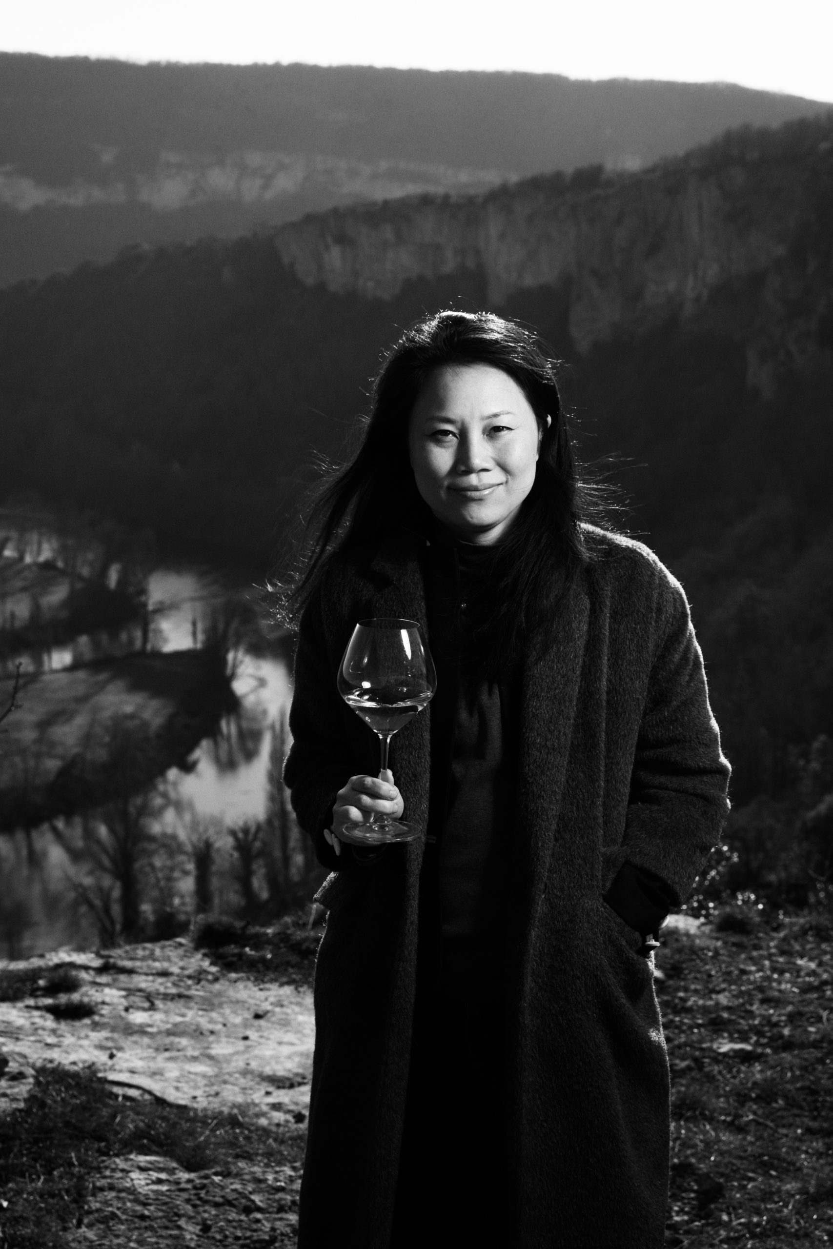 First en-primeur report in Chinese released by Lin Liu MW