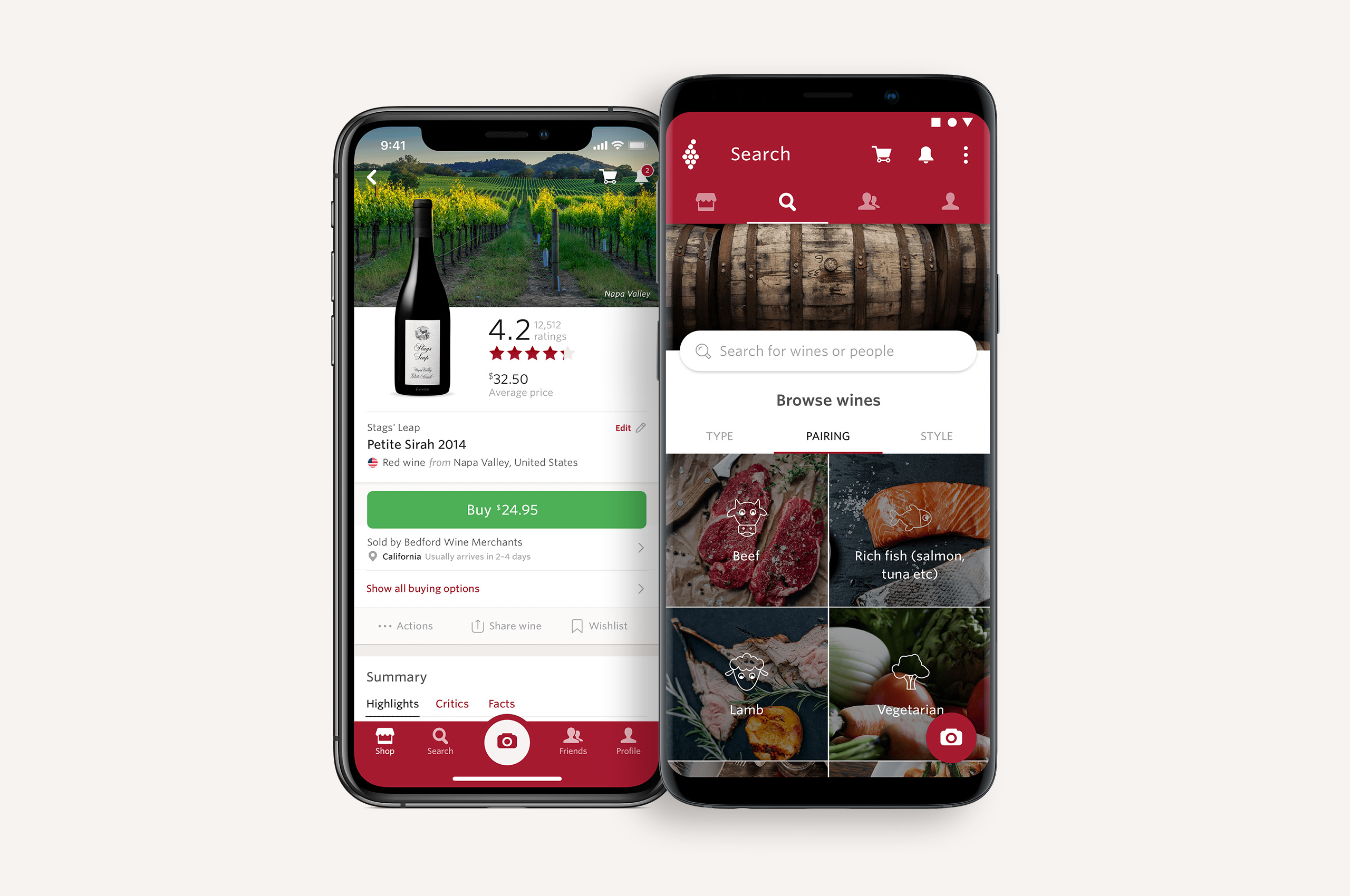 Swedish Alcohol Monopoly Sues Wine App Vivino The Drinks Business