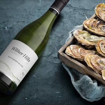 NZ winery pledges support for Chesapeake oyster project