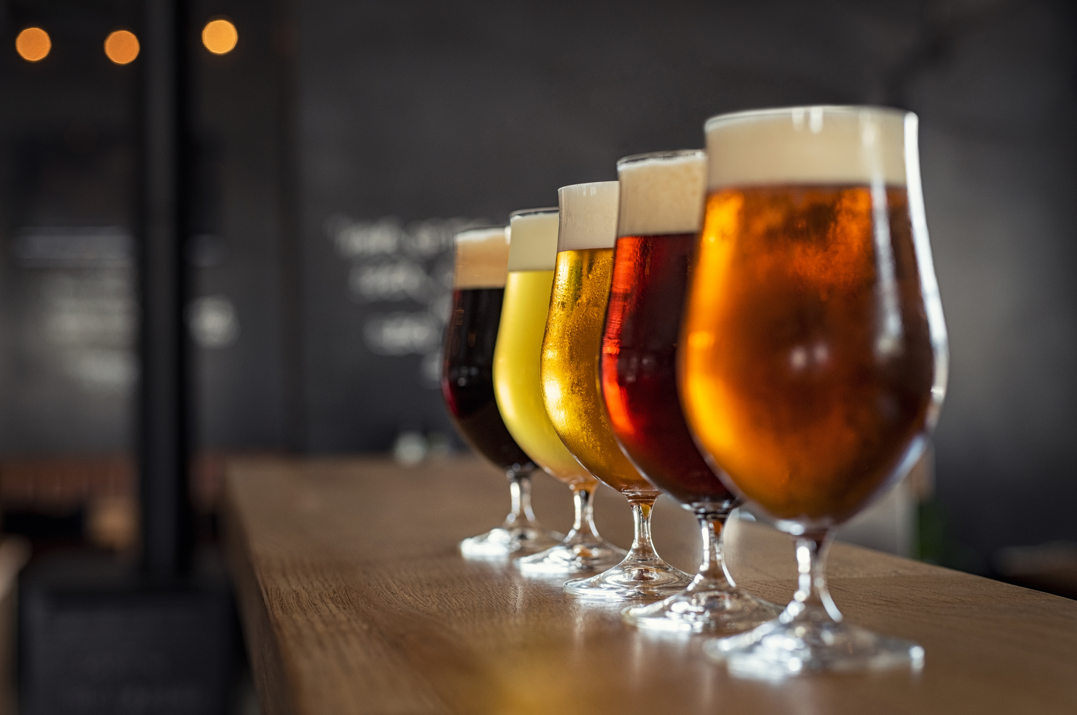 10 of the world's lowest calorie beers 2020