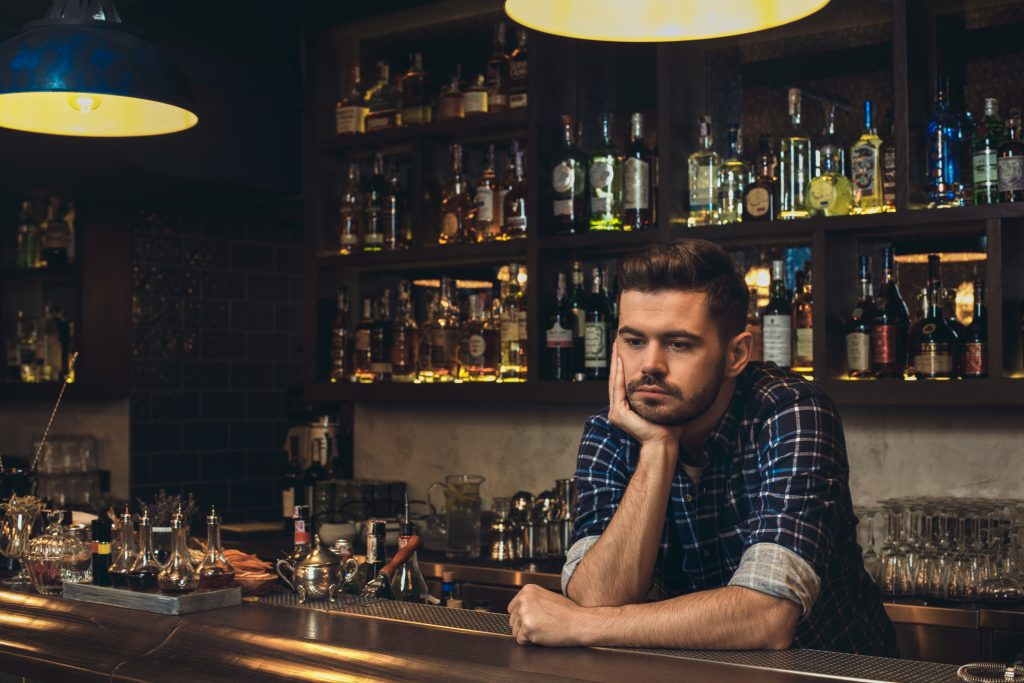 A bartender: Bartenders are revealing the drinks they secretly hate making the most