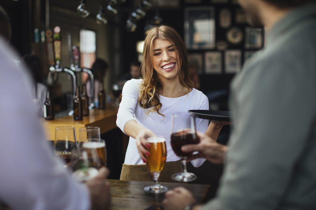 Bartenders reveal the strangest things to happen to them at work
