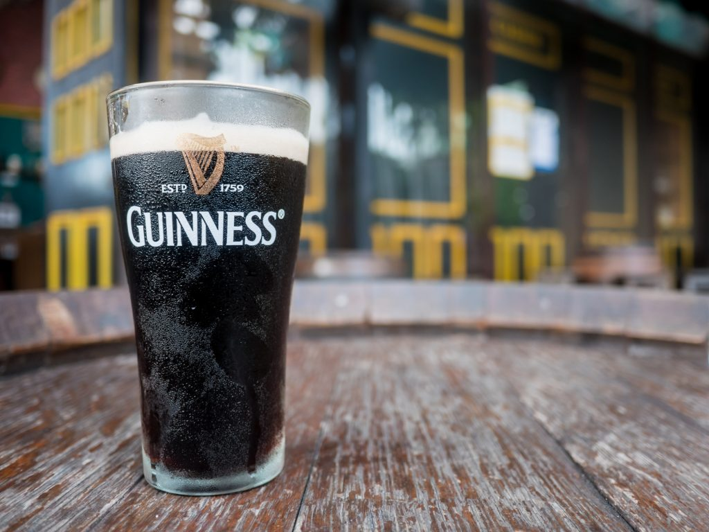 A pint of Guinness: bartenders are revealing the drinks they secretly hate making the most