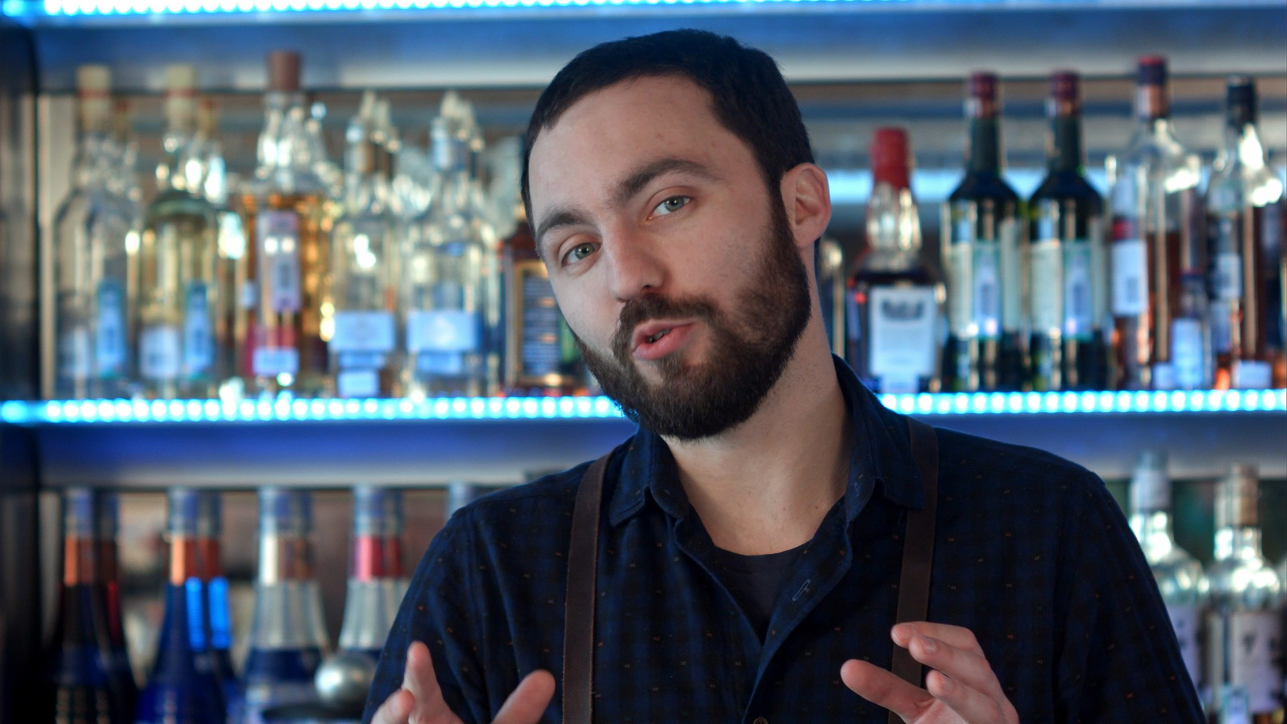 A bartender talking: Bartenders reveal code words they use to discuss customers