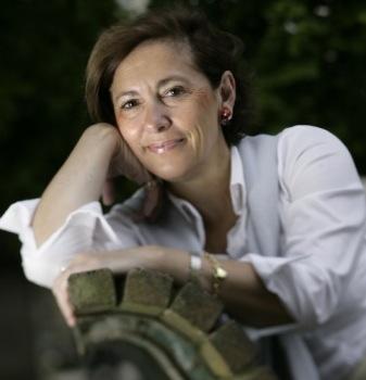 7 Sylvie Cazes