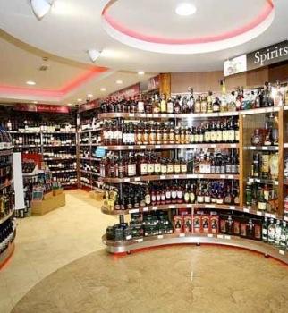 The government is proposing a 45p per unit minimum alcohol price