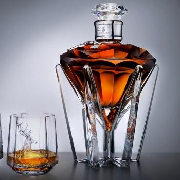 Ultra Rare Whiskies Mark Diamond Jubilee