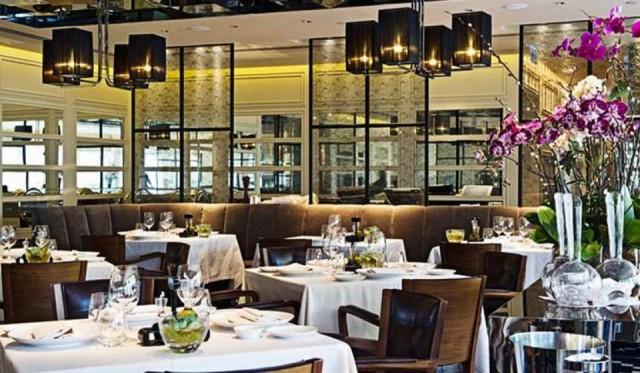 Leading italian restaurants in hk