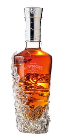 Bowmore 1957 Bottle Shot Med