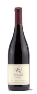 Kramer Vineyards Yamhill-Carlton Pinot Noir