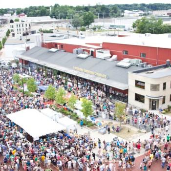 Founders Festival