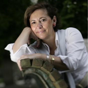 16 Sylvie Cazes