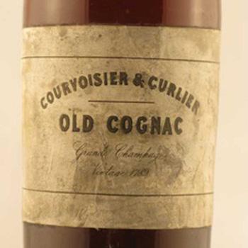 Courvoisier 1789