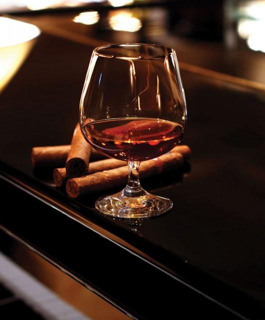 Cognac&Cigars