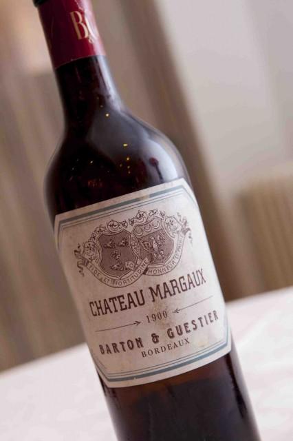 Margaux 1900