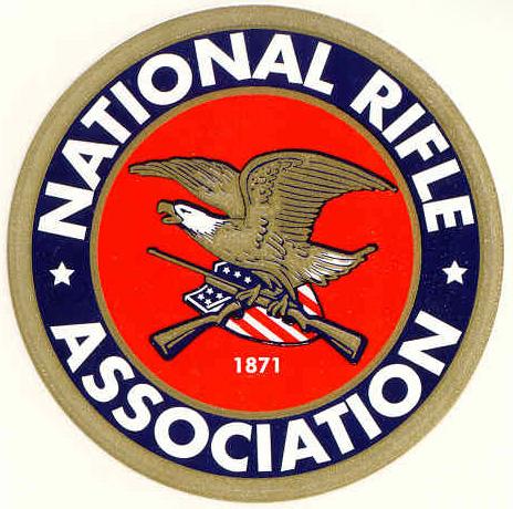 Image result for nra member logo