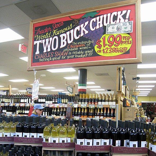 Two Buck Chuck