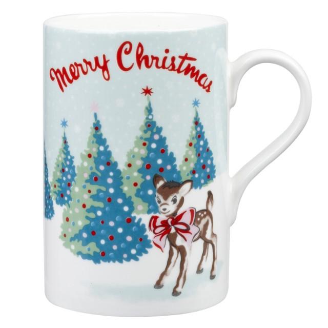 The Cath Kidston Christmas deer