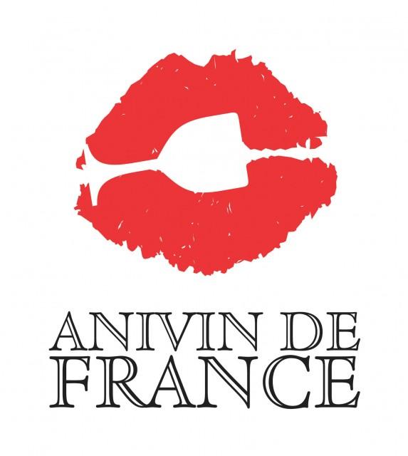 ANIVIN de France logo