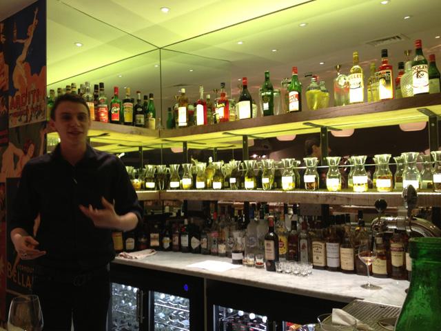 Vermouth masterclass