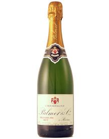 Palmer Blanc de Blancs Brut Champagne