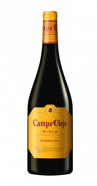 Campo Viejo's new Garnacha