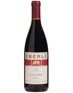 Eberle Cotes du Robles 2008